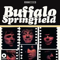 Buffalo Springfield Self-Titled NEW Sealed Reissue Vinyl LP
