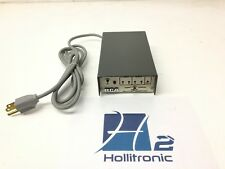 Rca Tc1470A Video Cctv Splitter Inserter *Used*