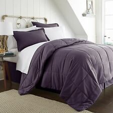 Home Collection Premium Quality 8-Piece Bed in a Bag - 8 Beautiful Colors!
