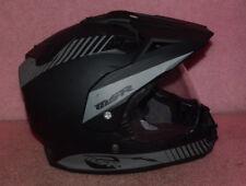 MSR Xpedition Motorcycle Helmet Model TX-26 Size L.