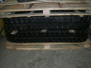 Yanmar Rubber  Track 300mm wide   P/no YP-172B16-38700