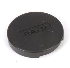 Coperchio tappo per Rolleiflex Rollei 80mm 2.8D 2.8E 2.8F