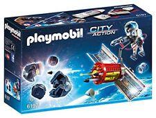 City Action Sonda Spaziale Anti meteoriti Playmobil