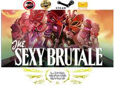 The Sexy Brutale PC Digital Steam Key - Region Free