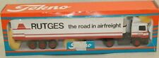 TEKNO - CAMION DAF SEMI REMORQUE - RUTGES ROAD IN AIRFREIGHT  - 1/50