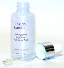 Matrixyl 3000 Argireline Hyaluronic Acid Serum Cream Against Face Wrinkles Lines