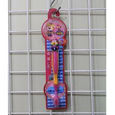 Pororo Figure Toothbrush for Kids (Harry)