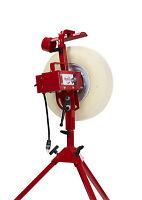 First Pitch Baseline Baseball Softball Pitching Machine