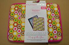 Fashion Nation Macbeth Collection Disco Confetti Neoprene iPad Sleeve