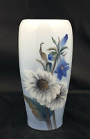 Royal Copenhagen Vase Margaret and Harebell Flower Model No. 2651 Shape 235