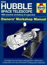 NASA Hubble Space Telescope - 1990 onwards (including all upgrades): An insight