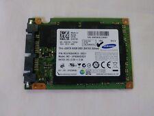 "Samsung 64Gb 1.8"" SSD Thin Micro uSATA (SATA3.0Gbps) Hard Drive Dell Part: D6Y3D"