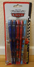 Disney Cars Lightning McQueen Set Of 10 School Pencil Party Favors