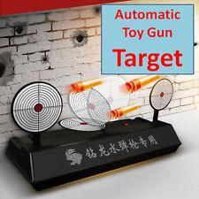 Water Bullet Gun Target CS Game NERF N-Strike Training Tool Automatic Reset 1PC