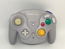 Official Nintendo Gamecube Wavebird Wireless Controller Tested and Working! READ