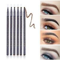 Waterproof Eye Brow Pencil Eyebrow Tatoo Liner Pen Long Lasting