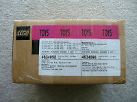 LEGO Ninjago - Case of 8 Ninjago Sets 2174 Kruncha (4) & 2175 Wyplash (4) - New