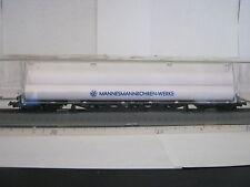 Röwa HO 2210 Flachwagen Mannesmann Röhrenwerke DB  (RG/BN/19S8/2)-12