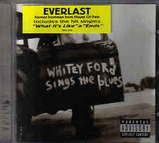Everlast-Whitney Ford Sings the Blues cd album