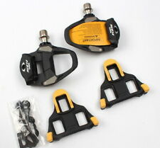 Bicycle pedal Road bike Clipless Pedals Float cleats 105 PD-R7000 SPD SL