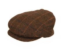 Gorras y sombreros de hombre 100% lana talla XXL