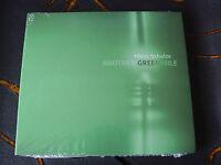 Slip Album: Klaus Schulze : Another Green Mile : Sealed