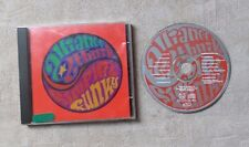 "CD AUDIO MUSIQUE / ALLIANCE ETHNIK ""SIMPLE & FUNKY"" 17T CD ALBUM 1995 HIP HOP"