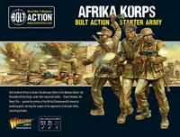 Warlord Games Bolt Action German Afrika Korps Starter Army