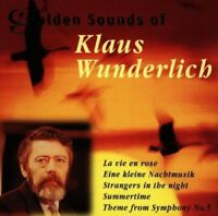 Klaus Wunderlich | CD | Golden sounds of