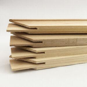 Canvas Stretcher Bars18mm - Box of 50 bars