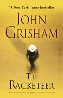 The Racketeer: A Novel by John Grisham