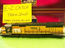 MTH Chicago NorthWestern Operation Life Saver SD-50 Diesel Locomotive DCS PS 2.0