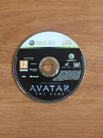 James Cameron's Avatar: The Game for Xbox 360 *Disc Only*