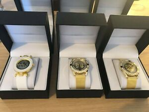 Wholesale Job lot Women's Watches, Classic High Quality Wrist Watches RRP £159
