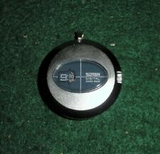 Sutton Digital Swiss Made Vintage Watch Pendant