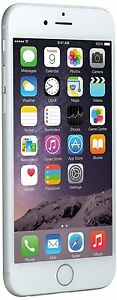 Apple iPhone 6 - 16GB 64GB 128GB - Unlocked AT&T T-Mobile Global - Smartphone