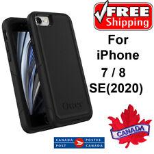 Otterbox Commuter Box iPhone 7 / 8 / SE(2020) Brand New Black