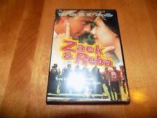 ZACK & REBA Dark Comedy Sean Patrick Flanery Brittany Murphy DVD SEALED NEW
