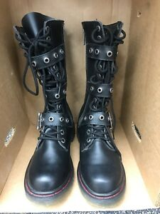 Demonia Boots Size 7
