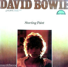 LP - David Bowie - Starting Point (POP ROCK) UK EDIT.1977,MINT, STOCK STORE COPY