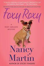 Roxy Abruzzo: Foxy Roxy 1 by Nancy Martin (2011, Paperback)