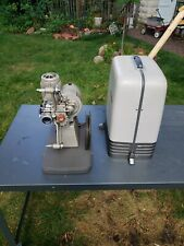 Bell & Howell 16mm Design Model273 Projector, 1 Reels, Case, Tested, Very Good