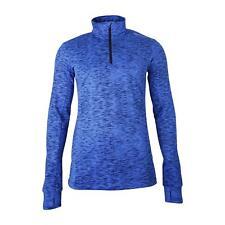 Brunotti Fleece Pullover Jumper Terni Ao Men Fleece Blau Breathable