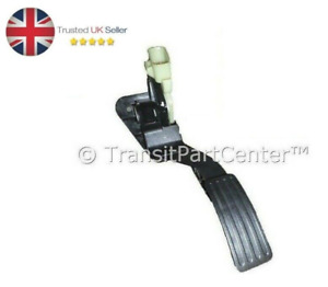 THROTTLE GAS PEDAL WITH SENSOR FOR FORD TRANSIT MK6 2000-2006 1C11-9F836-AD
