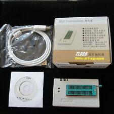 USB MiniPro TL866CS Universal BIOS Programmer EEPROM FLASH 8051 AVR GAL PIC SPI