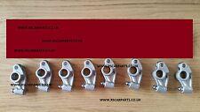 8x ROCKER ARMS RENAULT LAGUNA VEL SATIS MASTER TRAFIC   2.2/ 2.5dci G9T707