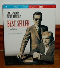 Best SELLER Edition Special Blu-ray DVD Action (unopened) R2