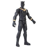 Erik Killmonger Black Panther Hero Series Marvel 12 inch Action Figure Toy