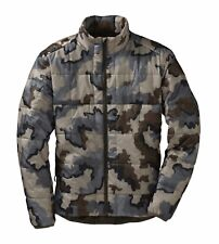Kuiu Vias Down Hunting Jacket And Pants Set-XL