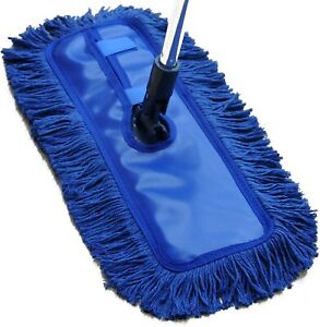 The Original Home Valet® Professional Waxed Floor Duster